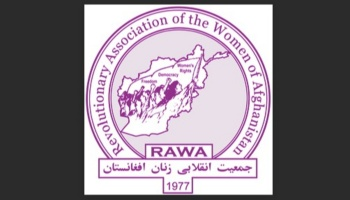 """Donate to """"RAWA Afghanistan projects"""""""