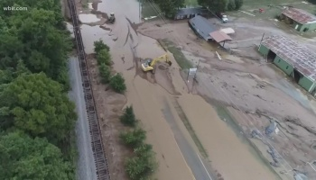 "Donate to ""Humphreys County Flood"""