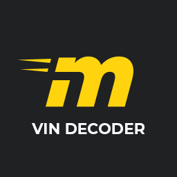 Motors VIN Decoder