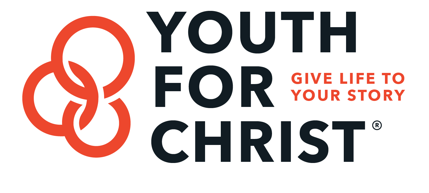 Youth for Christ CEO Jacob Bland Shares Why He's Optimistic About the Future of Today's Young People Despite Challenges and Discouraging Statistics