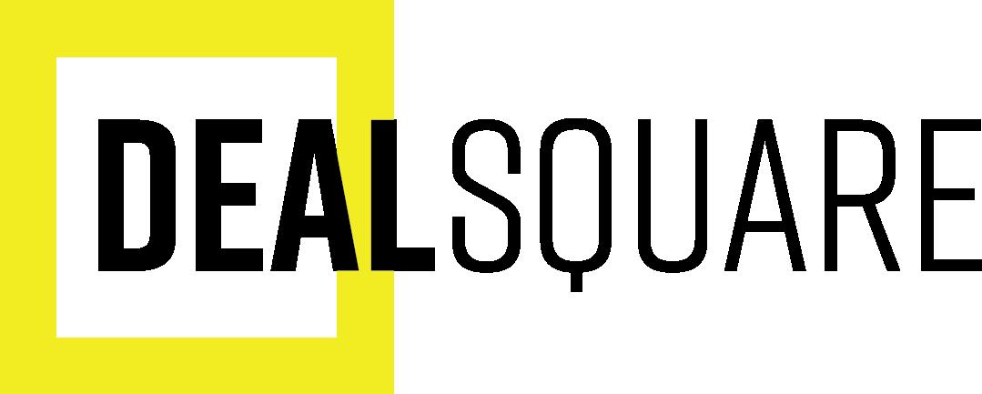 DealSquare logo