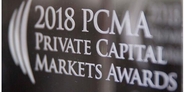 frontfundr won pcma award