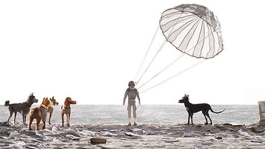 Isle Of Dogs Searchlight Pictures