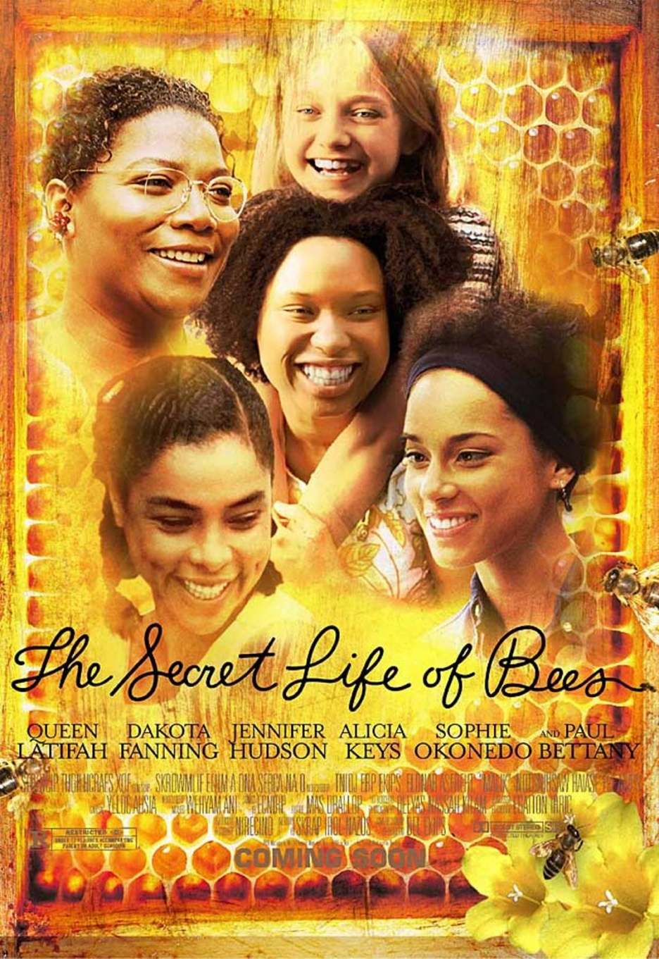 The Secret Life of Bees | Fox Searchlight