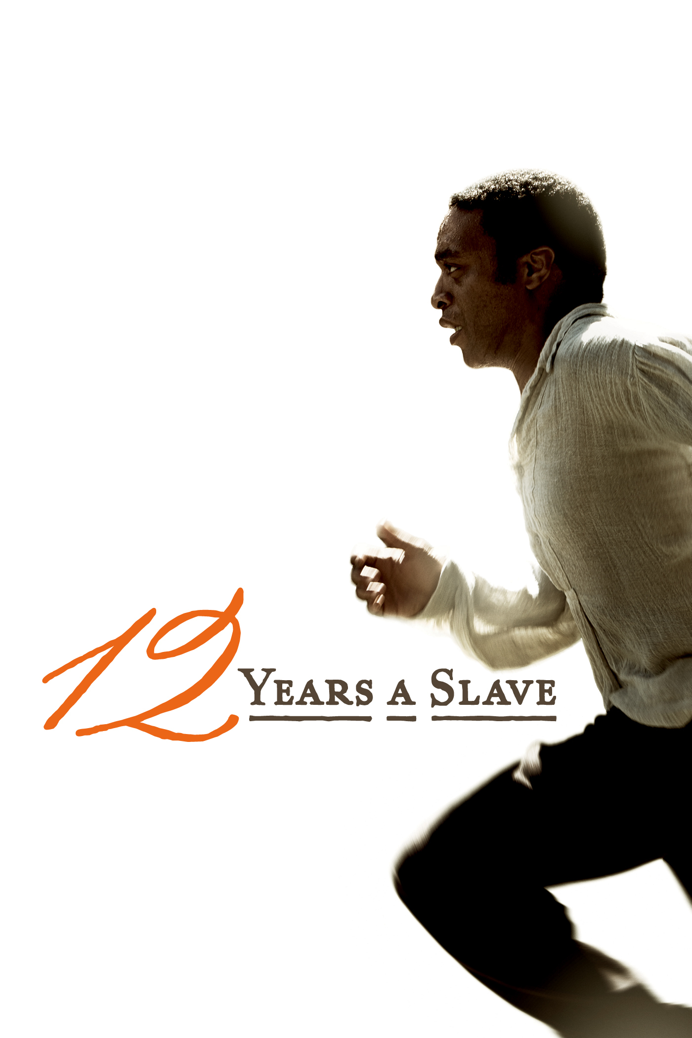 Image result for 12 years a slave poster