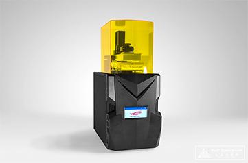 Phoenix DLP 3D Printer