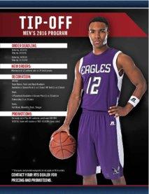Russell Men's Basketball
