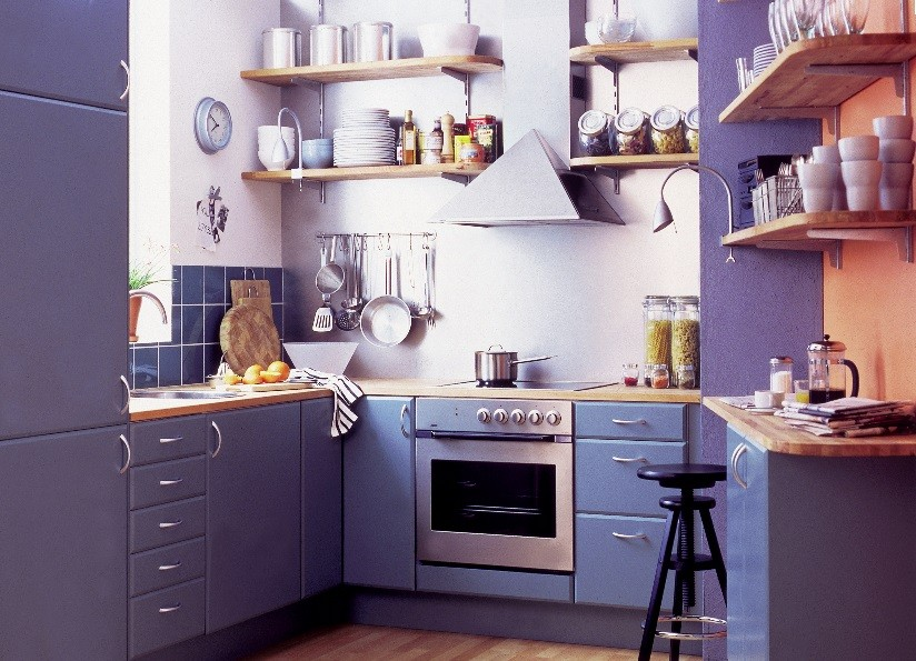16 Easy Steps To Feng Shui Your Kitchen Feng Shui For Modern Living