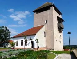 Dunaföldvár - a Török torony