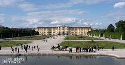 a Schönbrunni kastély és parkja – részlet