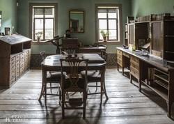 bepillantás Goethe weimari lakóházába