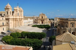 Noto – Szicília legszebb barokk városa