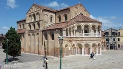 a muranói San Donato-templom