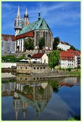 a görlitzi Szent Péter és Pál-templom