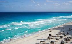karibi hangulat Cancúnban