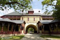 Palics: a Monarchia fürdővárosának egy szecessziós épülete