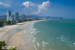 Hua Hin tengerpartja