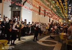 éjszakai élet Funchalban