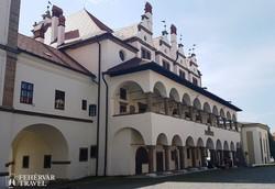a lőcsei városháza