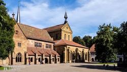 Maulbronn középkori cisztercita kolostora