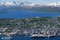 """""""Észak fővárosa"""" – Tromsø"""