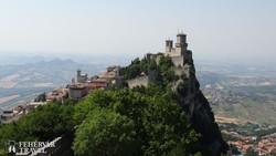 San Marino legrégebbi erődje