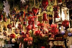 ízelítő a nürnbergi karácsonyi vásárból