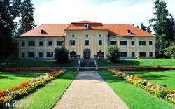 a sellyei Draskovich-kastély