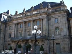 az Őrgrófi Operaház Bayreuthban