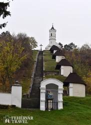 Magyarpolány – Kálvária-domb