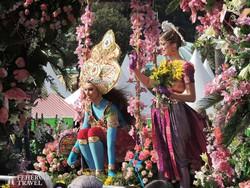 """Nizza: """"Virágok Csatája"""" – részlet"""