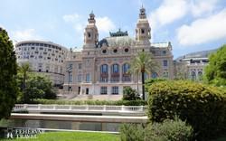 Monte Carlo kaszinója
