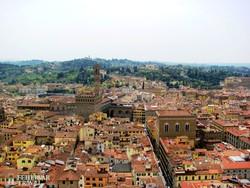 """Firenze – a reneszánsz művészetek """"fővárosa"""""""