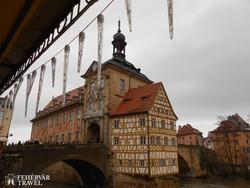 a bambergi városháza