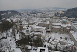 a hófödte salzburgi óváros