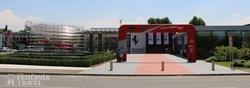 Maranello (Ferrari Múzeum)