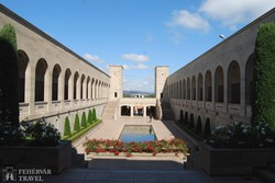 Canberra – a Világháborús Emlékmű