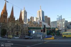 Melbourne – a régi és az új találkozása