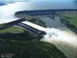 az Itaipu-gát