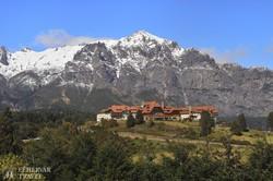 Nahuel Huapí Nemzeti Park – az Argentin Svájc