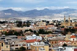 pillantás Észak-Nicosiára