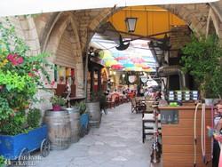 mediterrán hangulat Limassolban