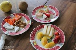 Sun Valley ültetvény: kóstoló egzotikus gyümölcsökből