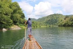 tutajozás a Rio Grandén