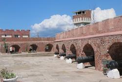 Port Royal: a Károly-erőd – részlet