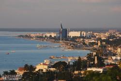 Campeche látképe