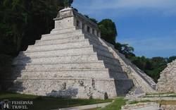 Palenque – maya romok az esőerdőben (részlet)