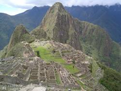 Machu Picchu – a misztikus romváros