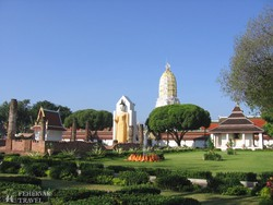 Phitsanulok – a Wat Mahathat