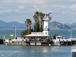 San Francisco: kikötői hangulat